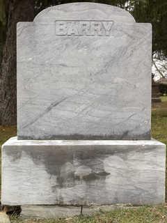 Tombstones 0132