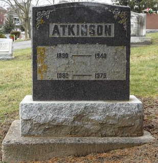 Tombstones 0134