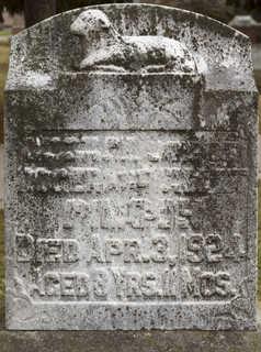 Tombstones 0137