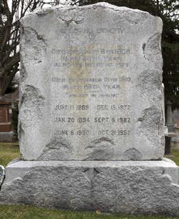 Tombstones 0139