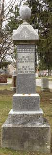 Tombstones 0142