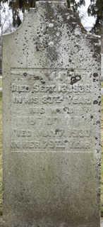 Tombstones 0150