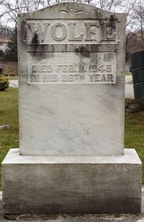 Tombstones 0152