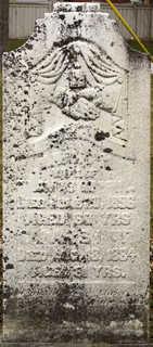 Tombstones 0161