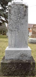 Tombstones 0162
