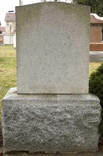 Tombstones 0164