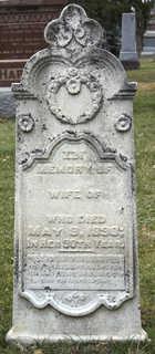 Tombstones 0171