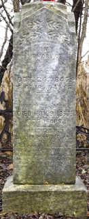Tombstones 0182