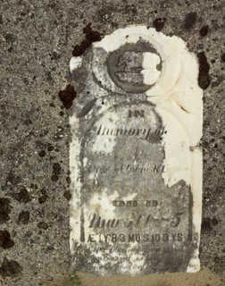 Tombstones 0191