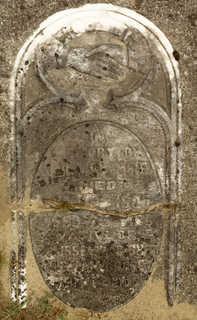 Tombstones 0196