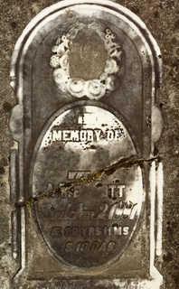 Tombstones 0198