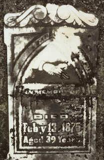 Tombstones 0200