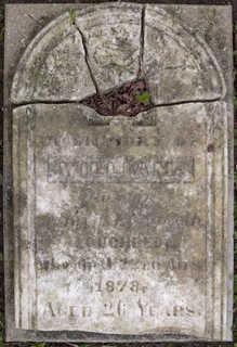 Tombstones 0203