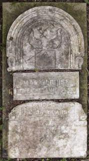 Tombstones 0206