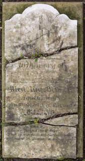 Tombstones 0207