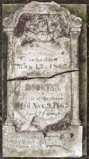 Tombstones 0208