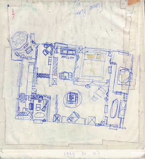 Blueprints and maps 0011