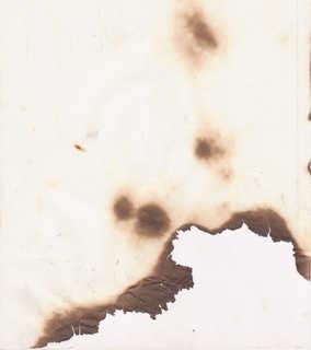 Burnt paper 0008