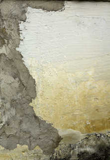 Smooth plaster 0012
