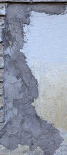 Smooth plaster 0031