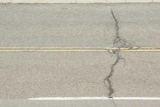 Asphalt roads 0011