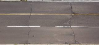 Asphalt roads 0020