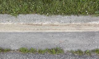 Guard rails and road blocks 0013
