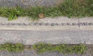 Guard rails and road blocks 0014