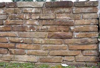 Rock walls 0011