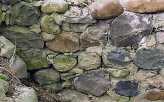 Rock walls 0038