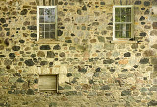 Rock walls 0040