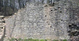 Rock walls 0076