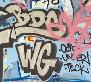 Graffiti 0050