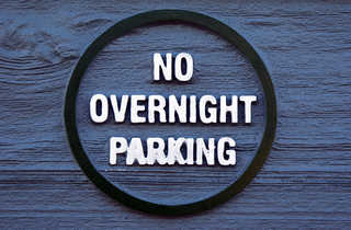 Park signs 0018