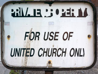 Public signs 0023