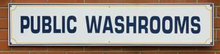 Public signs 0025