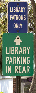 Public signs 0050
