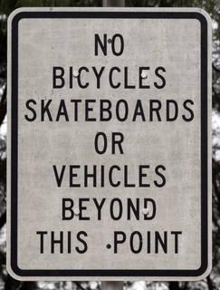 Public signs 0060