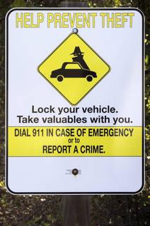 Public signs 0067