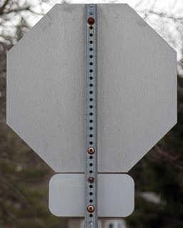Sign backsides 0004