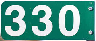 Traffic signs 0010