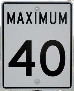 Traffic signs 0011