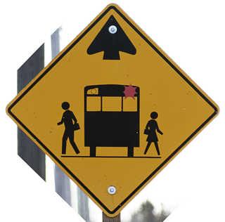Traffic signs 0017