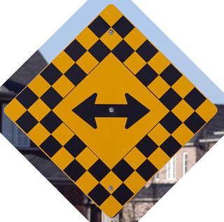 Traffic signs 0019