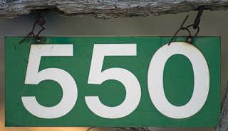 Traffic signs 0020