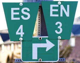 Traffic signs 0021