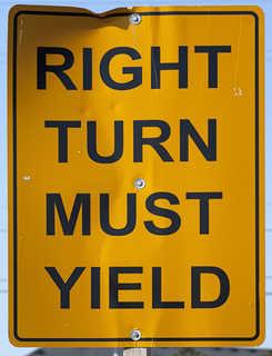 Traffic signs 0026