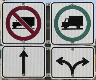Traffic signs 0028