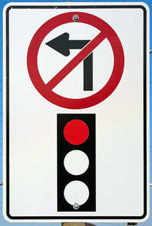 Traffic signs 0038
