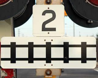 Traffic signs 0039